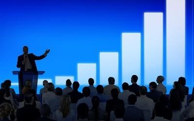 Effective presentaties: een goede vormgeving verhoogt het effect [7 tips]